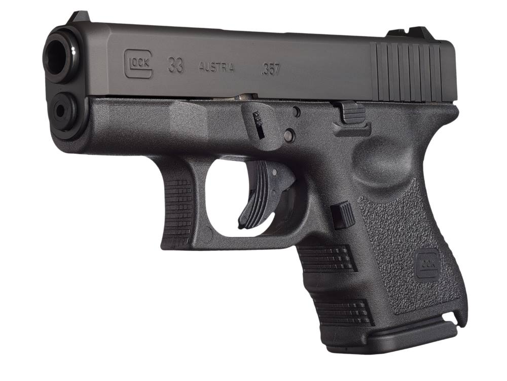 Smith Auto Sales >> GLOCK G33 | 357 Sig | 9+1 - Honey Badger Firearms